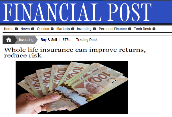 MEDA-2013-01-11-Financial-Post-Whole-Life-Insurance-header